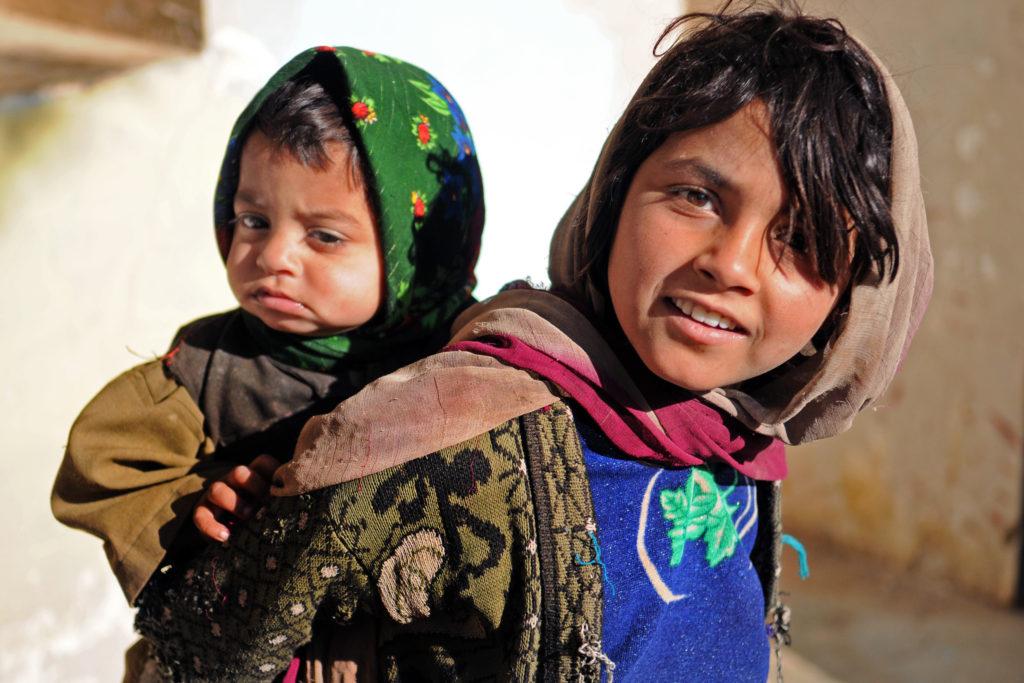 Afghan Christian