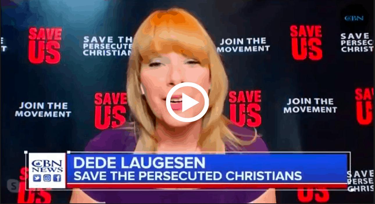 NIGERIA – CBN Nigeria in Crisis – Christians Targeted